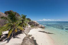 Die schönsten Strände der Seychellen in Mahé und Umgebung ✓In der Nähe von Mahé gibt es viele Promenaden und Strände, hier sind die 10 schönsten Strände ✓