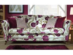 Langham Grand Sofa from Dansk