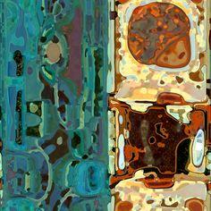 Fantastic generative art piece by Jonathan McCabe    20121119p