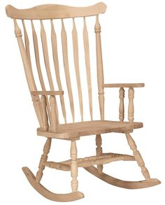 Wicker Rocker for rocking my grandbaby to sleep in the living room ...