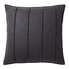 designers eye ono pillow dark grey