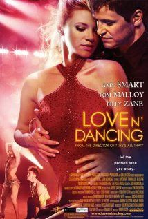 "Despite my love for swing dancing, I did not love ""Love N' Dancing"""