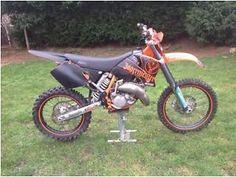 ktm 125 03 - http://motorcyclesforsalex/ktm-125-03/ | motor