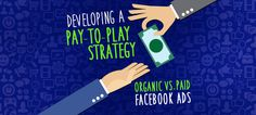 Developing a Pay-to-Play Strategy: How to Create a Balanced Facebook Publishing Schedule with Organic and Paid Content