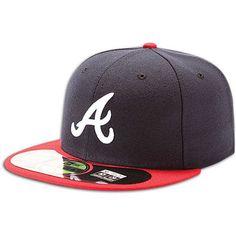 Atlanta Braves New Era 59FIFTY MLB...    $31.99