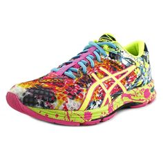 Asics Women's 'Gel-Noosa Tri 11-inch Synthetic Athletic Shoe