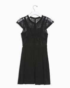 Hope Dress -LBD