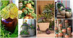 Flores y decoraciones de jardín son un gran éxito en la red, por lo que no es de extrañar que estamos incluyendo una nueva edición de las colecciones que h