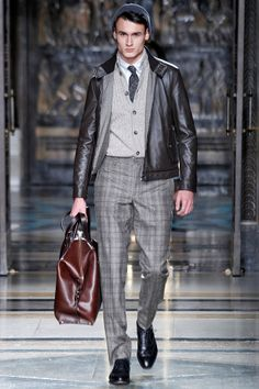 Hackett London Fall/Winter 2014 Collection   London Collections: Men