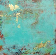 Of Land and Water - Cindy Walton Fine Art