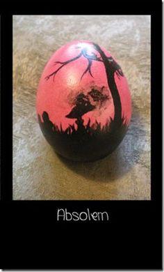 Marvelous Disney Movie Easter Eggs