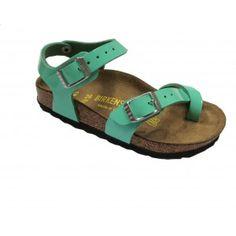 BIRKENSTOCK TAORMINA sandals for kids  70 or 53€ df912108bb7