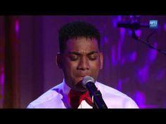 "Joshua Ledet ""When a Man Loves a Woman"" — Live at The White House Tribute to Memphis Soul, April 9, 2013"