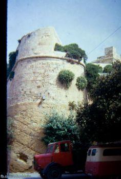 Photos of Malta taken between 1940-1970