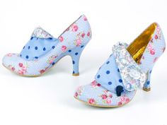 Kengät - Irregular Choice: Flick Flack | Parikuva
