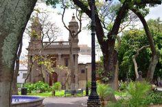 Templo de Nuestra Señora Del Carmen, Guadalajara