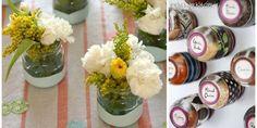 15 + Baby + Food + Jar + DIYS + That + Are + Eigentlich + Lächerlich + Cute Source by stephaniecanet Diy Projects To Try, Crafts To Make, Fun Crafts, Craft Projects, Crafts For Kids, Craft Ideas, Baby Food Jar Crafts, Mason Jar Crafts, Bottle Crafts
