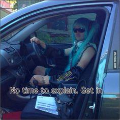 Memes Estúpidos, Stupid Funny Memes, Reaction Pictures, Funny Pictures, Funny Pics, Haha, Cursed Images, Mood Pics, Hatsune Miku