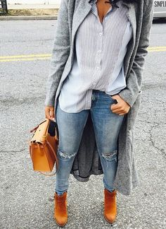 Where do I find this🙈 Look Fashion, Fashion Outfits, Womens Fashion, Fashion Trends, Casual Fall, Casual Chic, Fall Winter Outfits, Autumn Winter Fashion, Moda Outfits