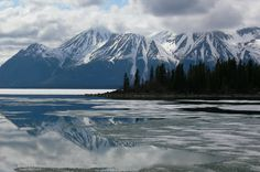 Atlin, British Columbia
