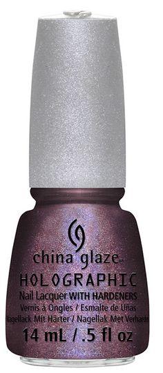 China Glaze - When Stars Collide
