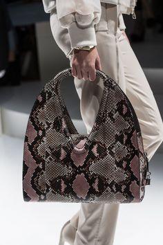 Salvatore Ferragamo at Milan Fashion Week Spring 2014 - StyleBistro