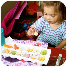 Toddler Lunch: toddler meals