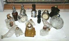 Vintage Avon Perfume Bottle in Total-Men & Women Vintage Bottles Antique Glass Bottles, Vintage Bottles, Avon Perfume, Perfume Bottles, Vintage Avon, Vintage Ladies, Decorative Bells, Antiques, Ebay