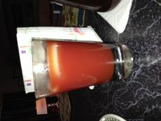 Nice Bloody Mary.