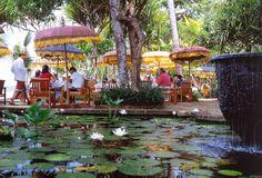 Frangipani Cafe -The Oberoi, #Bali