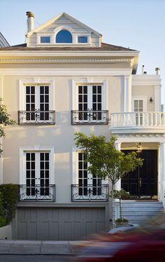 My charleston style on pinterest charleston style for Charleston style homes
