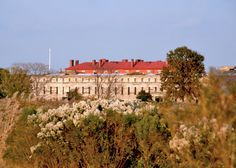 Fort Delaware~Union Fortress dating back to 1859. Housed Confederate Prisoners of War~DE