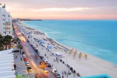 hotels to stay in and high quality photos of Sousse city could be found here The Beautiful Country, Beautiful Places In The World, Beautiful Places To Visit, Beautiful Beaches, Amazing Places, Paris 14, No More Drama, Destinations, North Africa