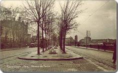 Taksim - 1930 lar