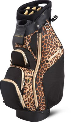 1279d65109d Ladies Diva Cart Golf Bag in Cheetah Print  ↞•ฟ̮̭̾͠ª̭̳̖ʟ̀̊ҝ̪̈ ᵒ͈͌ꏢ̇ τ́̅ʜ̠͎೯̬̬̋͂ W͔̏i̊꒒̳̈Ꮷ̻̤̀́ ś͈͌i͚̍ᗠ̲̣̰ও͛́•↠