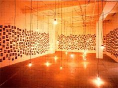 Objects as Evidence: Christian Boltanski