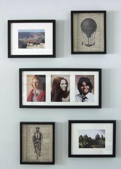 My Digital Studio Prints for the girls room?