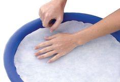 Aus der Kategorie Betten  gibt es, zum Preis von EUR 59,30  Gel-pedic pet bed leak liner, Repellent layer is polyfiber coated which helps keep the liner from shifting, Protects the liquid sensitive gel-foam