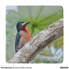 Woodpecker Trivet