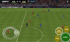 New Menu, Fifa, Soccer, Games, Power Outage, Sports, Gaming, Hs Sports, Futbol