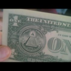 #dollars #eye #pyramid #ILLUMINITI Would like to triple your $ $ $ $ just like me? Click this link listed below and see how we I do it.