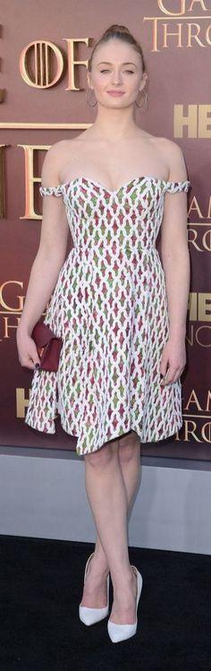 ¿Cual es tu chica favorita de Game Of Thrones? deleitate!