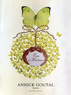 Annick Goutal - poznaj świat kwiatowych perfum. http://womanmax.pl/annick-goutal-poznaj-swiat-kwiatowych-perfum/