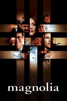 Magnolia 1999 full Movie HD Free Download DVDrip