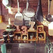 Kitchen,ダイソー,雑貨,100均,DIY,セリアに関連する他の写真