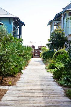 Luxury Home in Rosemary Beach