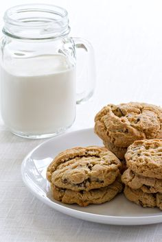 Salted Chocolate Chunk Cookies are a sweet and salty simple treat. Absolutely delicious!