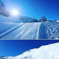 Morgenstund hat was ....#sporthotelsilvretta #relaxifyoucan #ischgl #sonne #skitag #kuhstallischgl #einenschönentag an alle