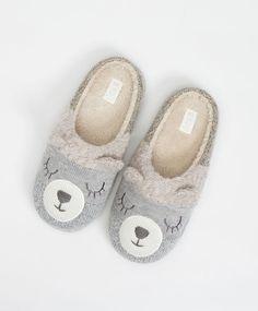 Papuci ursuleţ