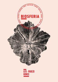 BIOSFERIA by DOMINGO , via Behance